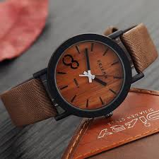 feifan wood style watches uno company