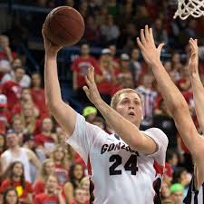 Gonzaga big man Przemek Karnowski is feeling more at home, which is bad  news for Zags' opponents | The Spokesman-Review