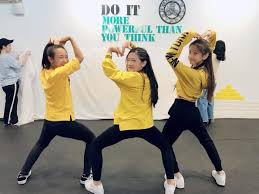 best dance studios in pei chloe