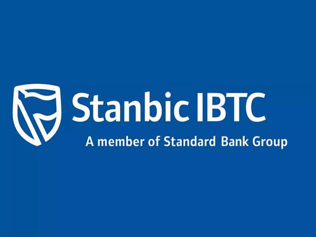 Stanbic IBTC Bank Jobs Recruitment 2020