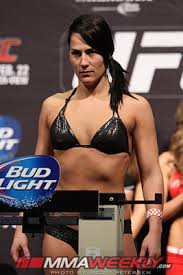 """Jessica Eye (""""Evil"""")   MMA Fighter Page   Tapology"""