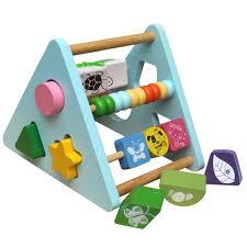 Đồ chơi gỗ Winwintoys - Trò chơi đa năng - 66022