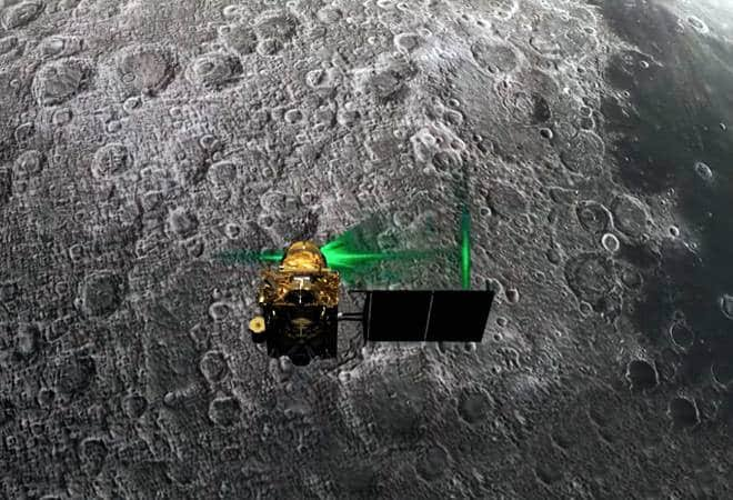 Image result for chandrayaan 2 live
