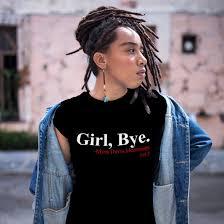 Girl, Bye Myra Davis Hemmings Delta Sigma Theta History Graphic ...