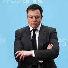 Elon Musk Is Broken, and We Have Broken Him | WIRED