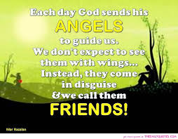 quotes about company of friends quotes