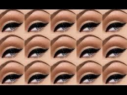 step by step eyeshadow tutorial socket