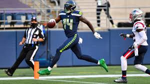 Can't-Miss Play: Seattle Seahawks wide receiver D.K. Metcalf beats Stephon  Gilmore on TD BOMB from quarterback Russell Wilson