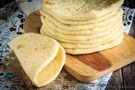 soft flatbread recipe recipe