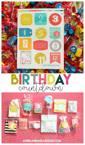 ideas to make a birthday extra special