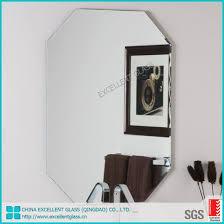 china wall mounted adjustable frameless