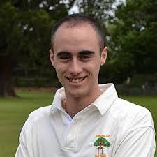 Aaron Hawkins - Rainham Cricket ClubRainham Cricket Club