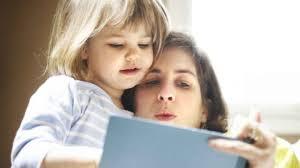Mách mẹ cách hướng dẫn bé đọc truyện tiếng Anh trẻ em sao cho hiệu ...
