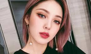 bobbi brown taps korean beauty star