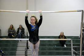 Defending Champ Gymnastics Team Is Ready For Meets | The Newtown Bee