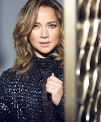 Latin actress and national television personality Adamari Lopez to be  honored at 15th annual FedEx/St. Jude Angels & Stars Gala in Miami