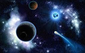 تحميل خلفيات الكواكب المذنبات المجرات النجوم الأبراج عريضة