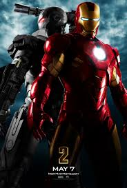hd iron man 2 wallpapers