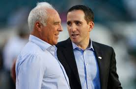 Philadelphia Eagles: The awards are rolling in for Howie Roseman