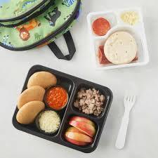 nurture life vs lunchables nutrition