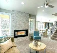 alluring indoor outdoor fireplace ideas