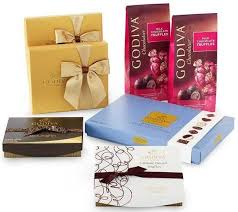 monthly gift clubs chocolate fruit
