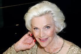 Bond Girl Honor Blackman Dead at 94 ...