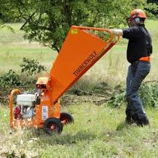 wood chipper hire national tool hire