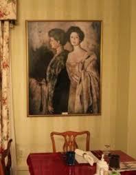Rhode Island's Oldest Inn: Adele Turner Inn - Confetti Travel Cafe
