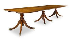 antique tables a complete guide m s