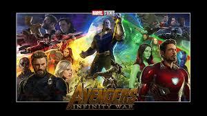 marvel avengers infinity war wallpapers