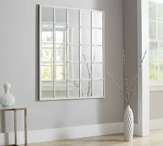 eagan multipanel large wall mirror