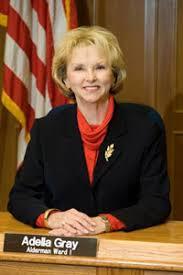 Fayetteville alderwoman Adella Gray seeks Arkansas House District 84 seat |  Fayetteville Flyer