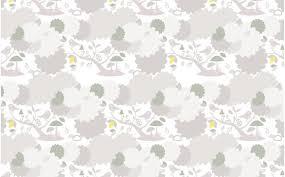 Grey Bird Nursery Wallpaper Kids Room Wallpaper And Wall Murals