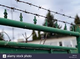 Barbed Wire Tattoo High Resolution Stock Photography And Images Alamy