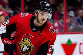 Bruins acquire forward Paul Carey in deal with Senators — what can ...