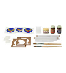 Aaf Classic Decal For Leather Water Process Full Kit For Applying