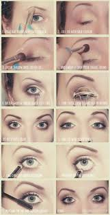 easy makeup ideas for middle