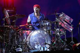 Chad Smith: 'It's Horrible' That the Military Uses Red Hot Chili Peppers  Music for Torture