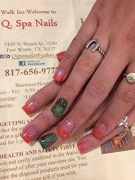 q spa nails infos et ressources
