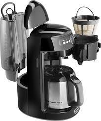 kcm1202ob 12 cup coffee maker
