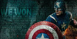 epic captain america quotes from the mcu geeks on coffee