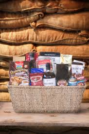 coffee lover s gift basket