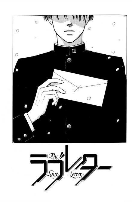 """Image result for Love-letter (sakai Kunie) manga"""""""