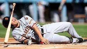 Nori Aoki injury update: Giants OF DL-bound with leg fracture ...