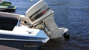 johnson outboard will not start