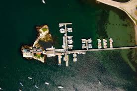 Ida Lewis Yacht Club in Newport, RI, United States - Marina ...