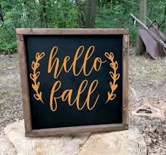 What Kind Of Decals Can You Put On Wooden Signs Wall Decor Plus More