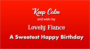 birthday wishes for fiance quotes messages viral moss