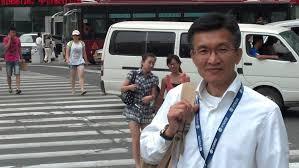Crossroads China: From Rickshaws to Range Rovers | WardsAuto